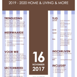 DIGI Uitnodiging Trendevent HOME EN LIVING 2017
